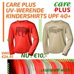uv werende kindershirts