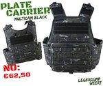 plate carrier multicam black
