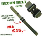 kombat recon belt