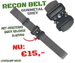 kombat uk recon belt