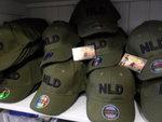 nld cap olive
