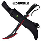 Z-Hunter Machete 020B
