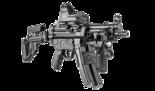 9mm/MP5 Magazine Coupler Fab Defense