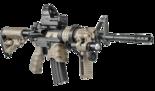 Tactical Ergonomic grip M16/ M4/ AR15