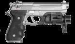 Fab Defense Handgun Flashlight Mount