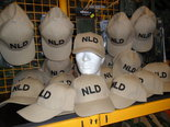 nld cap desert