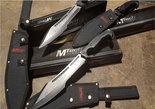 m-tech machete
