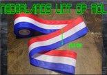nederlands lint op rol