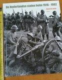 legerhelmen boek