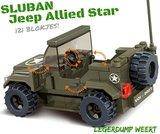 Jeep Allied Star