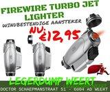 True Utility FireWire TurboJet Lighter_