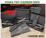 carbon mes