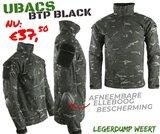 btp black
