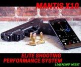 MANTIS X10
