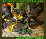 Revision Sawfly Deluxe Shooter's Kit _