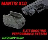 Mantis X10 _