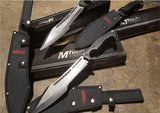 m-tech machete