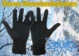 leger handschoenen