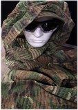 net sjaal