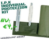 i.p.k. Individual Protection Kit