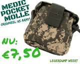 medic pocket