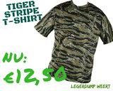 tigerstripe tshirt