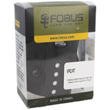 Fobus Rotation Paddle holster for Walther PPQ