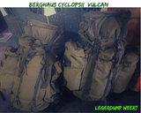BERGHAUS CYCLOPS VULCAN