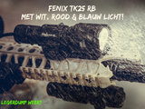 Fenix TK25 RB jachtzaklamp