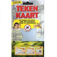 Tekenkaart - Safecard
