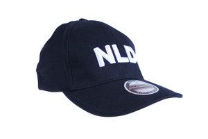 NLD Cap Zwart