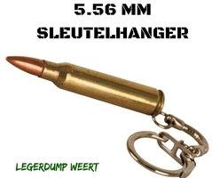 5.56 MM SLEUTELHANGER