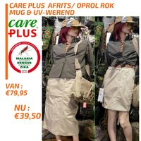 Care Plus Afrits/Oprolrok