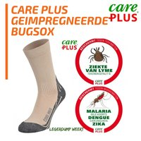 Care Plus Geimpregneerde Bugsox