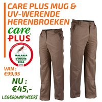 Care Plus Sajama Mugdichte broek