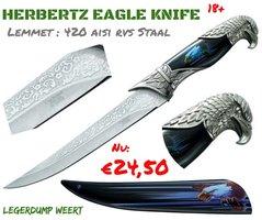 Herbertz Eagle Knife