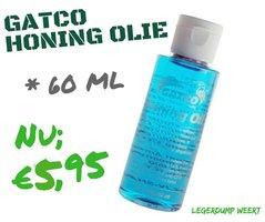 Gatco Honing Oil 60ml
