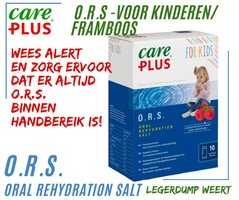 O.R.S. voor kinderen