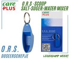 O.R.S SCOOP / doseerschepje