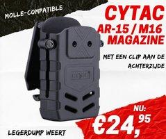 Cytac AR15 / M16 Magpouch