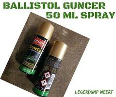 Ballistol GunCer 50 ml spray