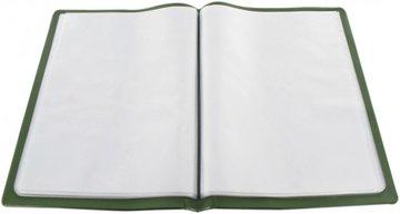 Highlander A5 Document holder