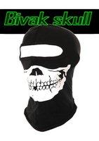 Bivakmuts Skull