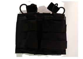 Double 5,56 Molle Magpouch