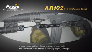 Fenix Pressure switch AR102