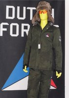 Dutch Forces Ski jas