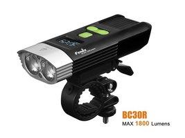Fenix BC30R oplaadbare fietslamp 1800 Lumen