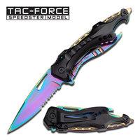 Tac Force Zakmes Rainbow
