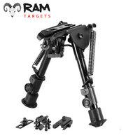 RAM Bipod 6-9 inch voor luchtbuksen