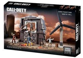 Call Of Duty Zombies Tranzit Farm